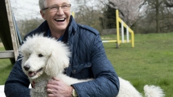 Pets at Home partner with Paul O'Grady