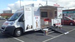 Royal Canin Roadshow to Drive Pet Store Business