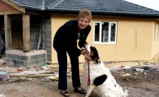 Animal Charity Appeal Reaches £200,000