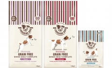 Laughing Dog Launches New Grain Free Range