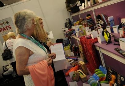 PATS Harrogate 2014 New Product Awards revealed