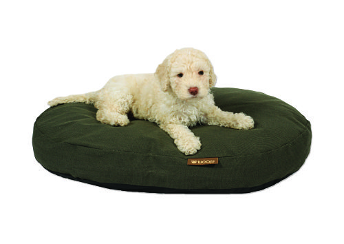 Wooff Launch New Range of Dog Beds