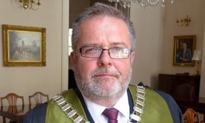 New President of the British Veterinary Association