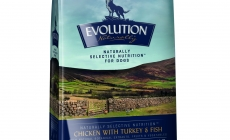Evolution Naturally: A New Pet Food Designed With Active Canines in Mind