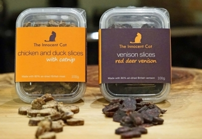 The Innocent Pet Care Company Extends its Hound Range and Launches The Innocent Cat