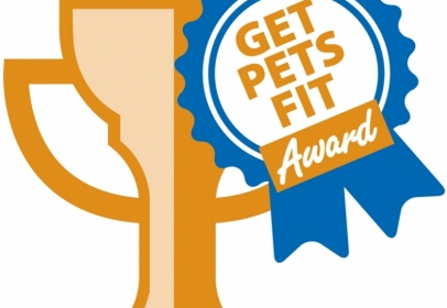 Wag and Tone wins PFMA's 'Get Pets Fit Award'