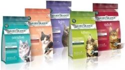 Arden Grange Wins 'Best Dry Cat Food' Award