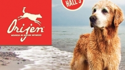 Orijen Proudly Sponsors CRUFTS 2015