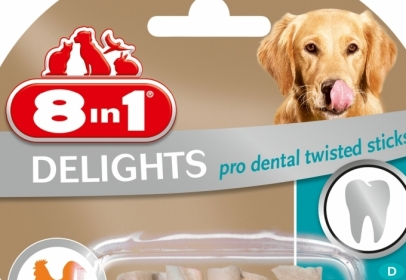8in1 launches brand new Delights Twist Sticks