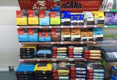 New Brighton Pet Store is to Stock Orijen & Acana
