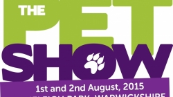 First sponsor announced as The Pet Show 2015 confirms its return to Stoneleigh Park