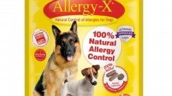 Verm-X Launch New Natural Allergy Control Capsules