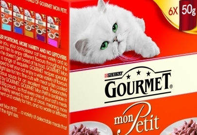 Nestlé Purina Adds Two New Multipack Variants to its Gourmet® Mon Petit Range