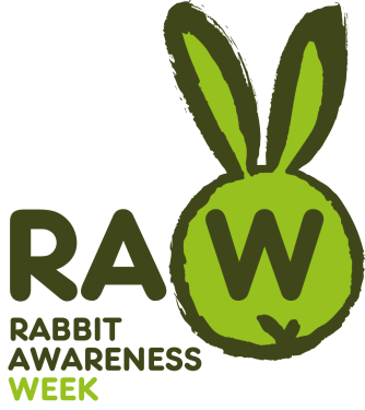 Rabbit Awareness Week Hops Back Into Action 9-17th May