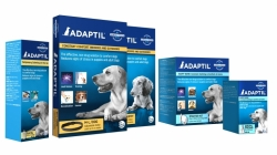 Ceva Launches New and Improved Adaptil® and Feliway® Stress Relief Products