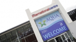 AQUA 2015 Sells Out Of Stand Space