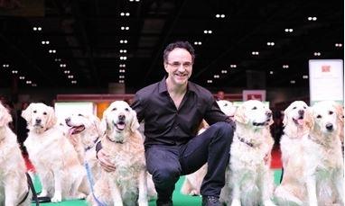 Success for the London Pet Show