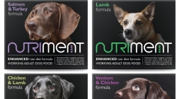 New summer collection from Nutriment