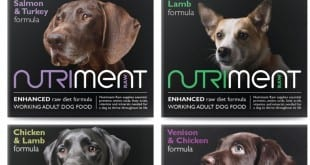 New Nutriment Packs