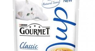 Gourmet Soups Tuna and Shrimp 7613035484412