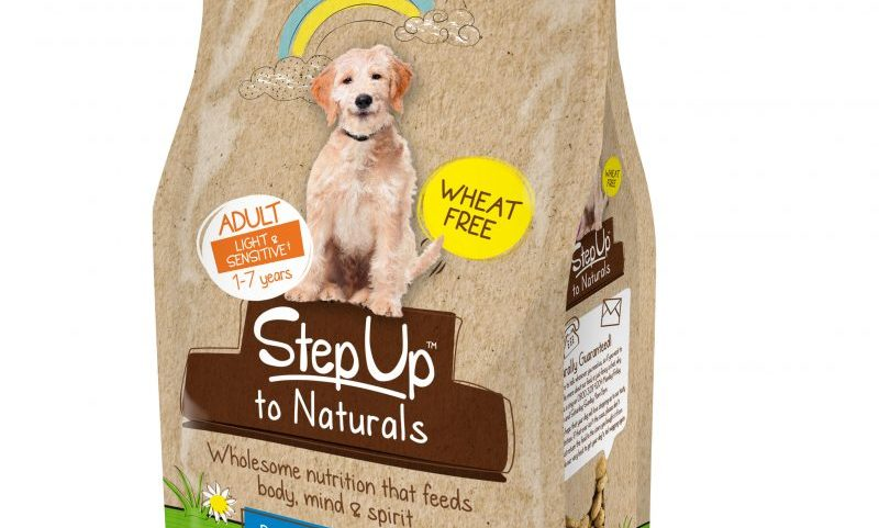 Pets At Home Launches New Natural Food Pet Gazette